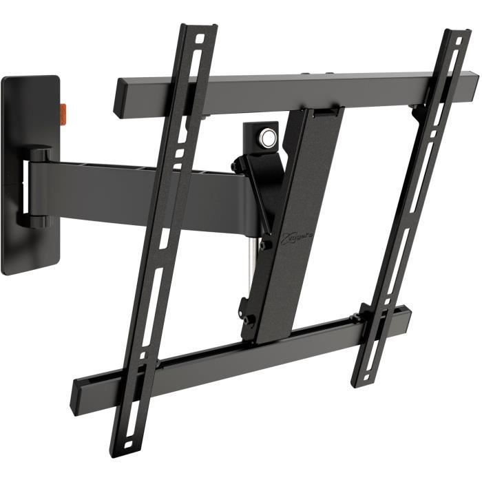 Vogel's WALL 3225 - support TV orientable 120° et inclinable +/- 20° - 32-55- - 20kg max.