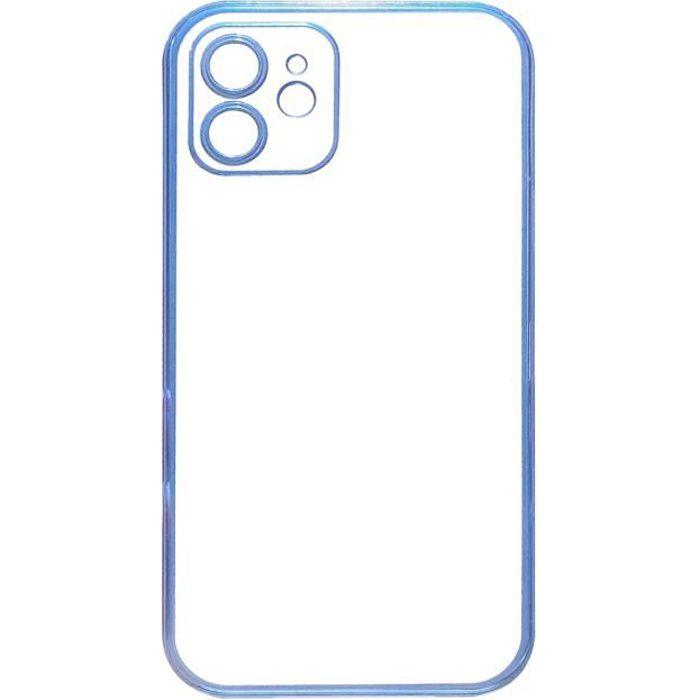 PACK ACCESSOIRES Coque de protection anti-empreinte digitale longue durée bonne couverture style-for iPhone 13 Mini30