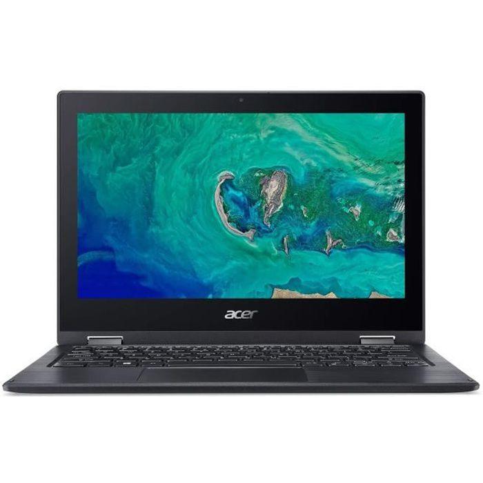 """ORDINATEUR PORTABLE Acer Spin SP111-33-C01H Ordinateur portable 11,6"""""""