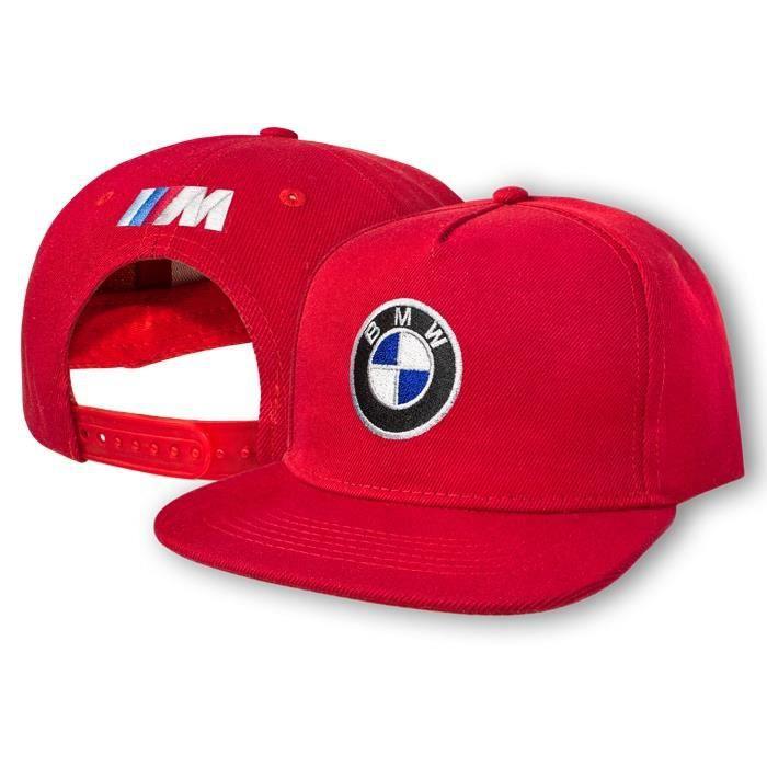 Nouveau mod/èle Benz /² Logo Broidery AMG Voiture Cap Sport Chapeau de Base-Ball r/églable en Plein air