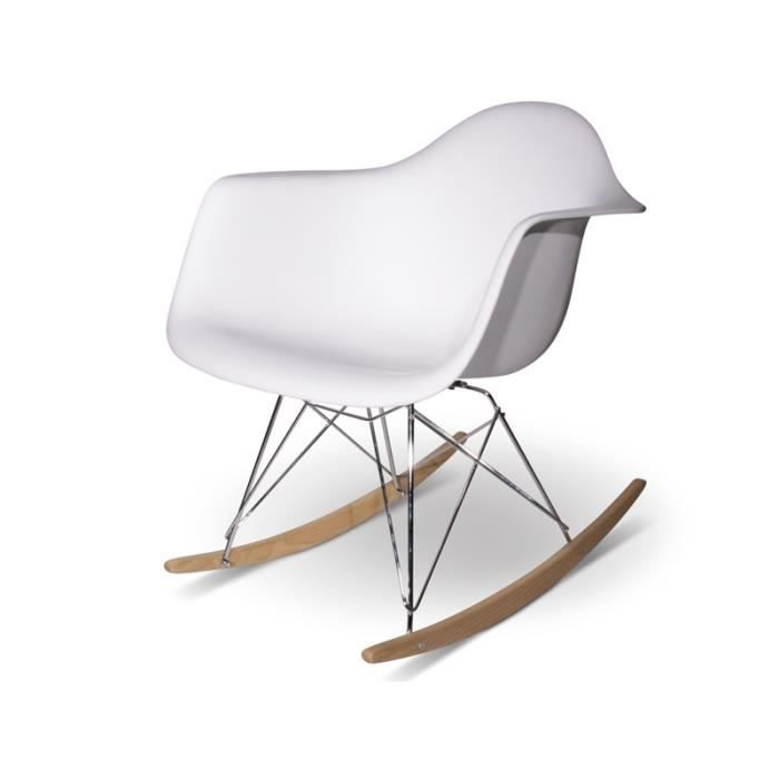 CHAISE ROCKING CHAIR EAMES RAR