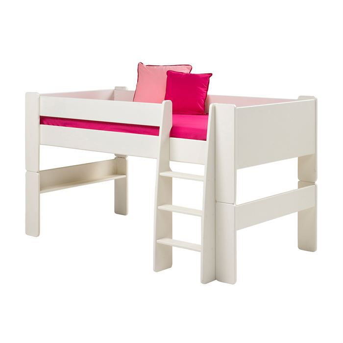 lit enfant sur lev mi h4 achat vente ensemble literie cdiscount. Black Bedroom Furniture Sets. Home Design Ideas
