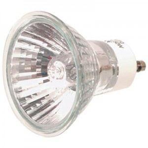 AMPOULE - LED Lampe halogène 220V 50W GU10