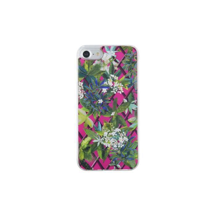 coque iphone 7 plus christian lacroix