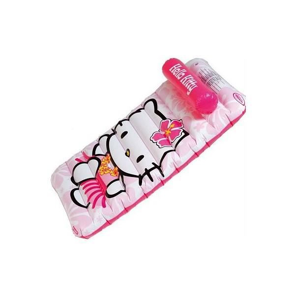 Petit matelas gonflable hello kitty achat vente matelas gonflable cdisc - Matelas gonflable cdiscount ...