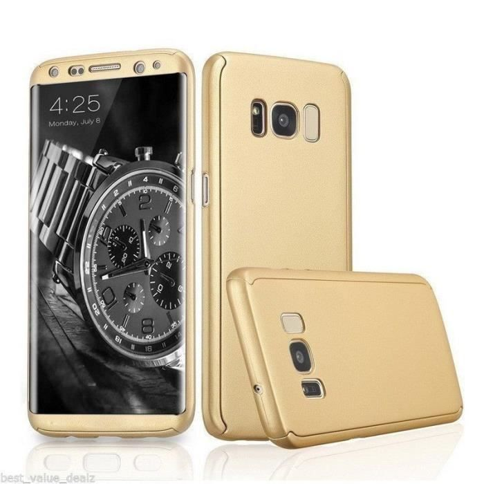 coque galaxy s6 integrale