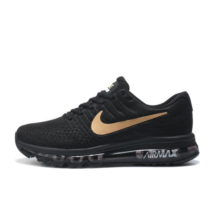 BASKET NIKE Air max 2017 Homme Basket Running Chaussures