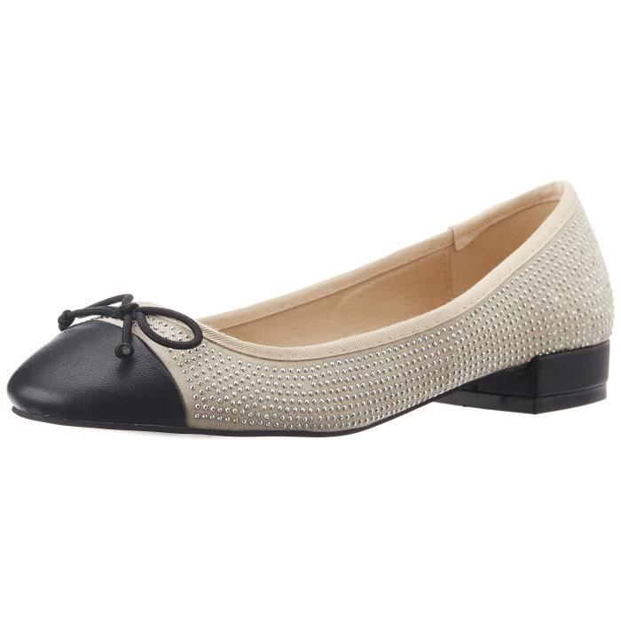 ballerines hascha pour femme OPV81 Taille-40