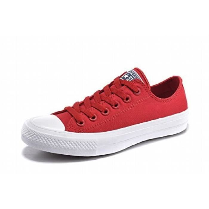 Converse Star Ii Low Toile Femme Top Chuck All Chaussures Taylor xsotQrCBhd