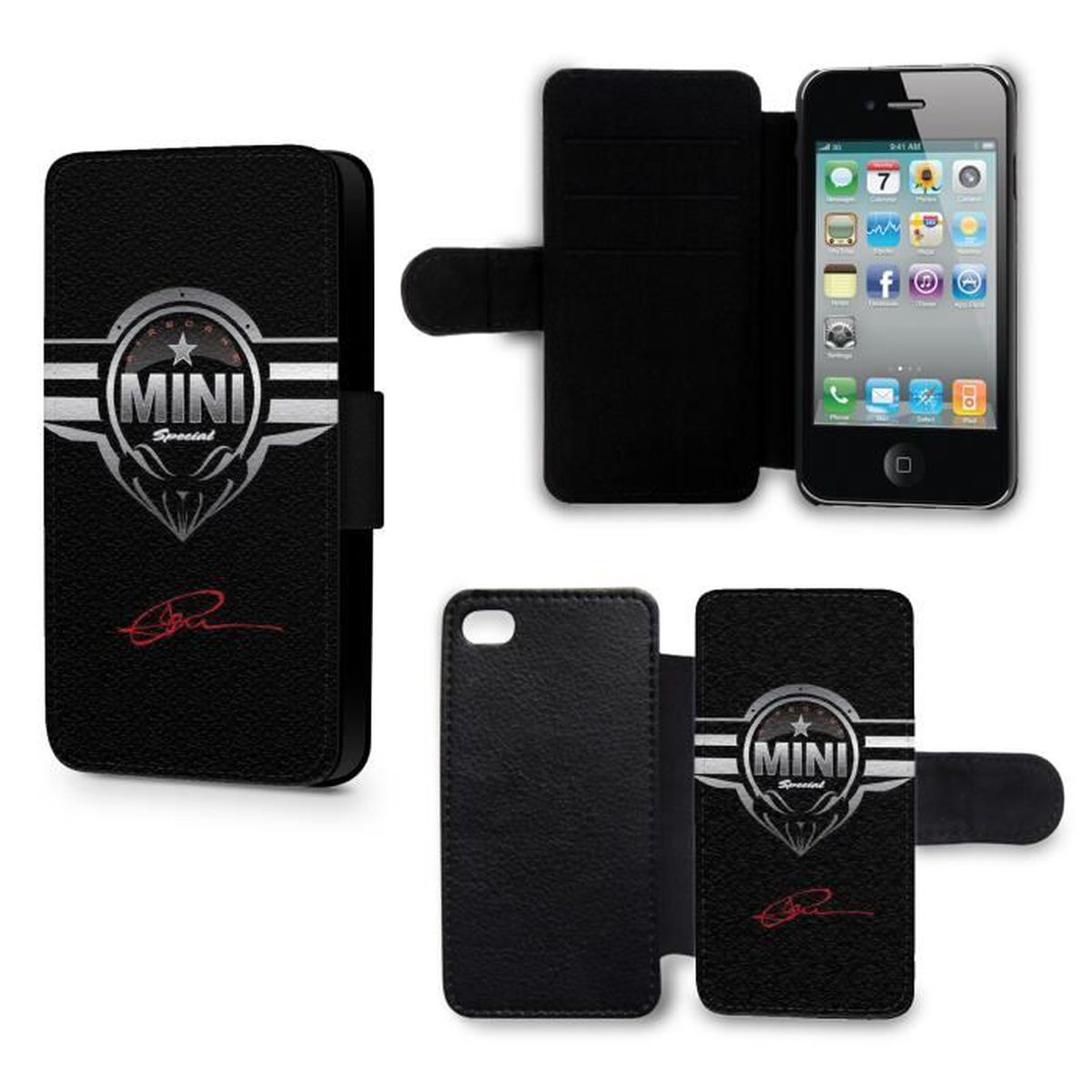 coque mini cooper iphone 7