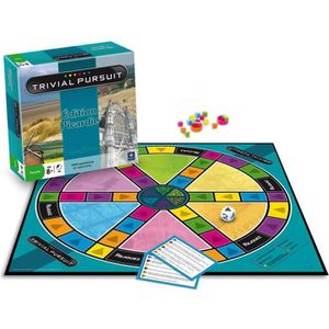 WINNING MOVES Trivial Pursuit Picardie