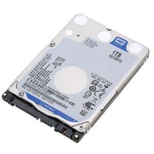 DISQUE DUR SSD 7mm Laptop disque dur interne pour ordinateur port