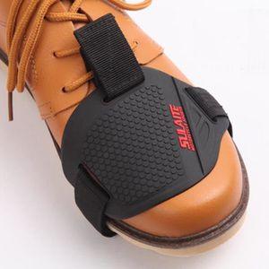 ACCESSOIRE CASQUE Noir moto chaussures protection moto Gear manette