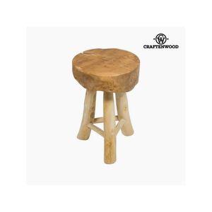 TABOURET Tabouret en bois milan by Craftenwood -  -