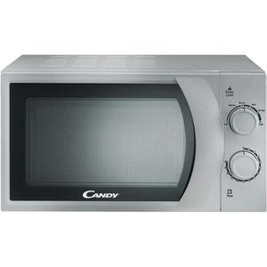 MICRO-ONDES CANDY CMW2070S Micro-ondes pose libre - 20L - 700W