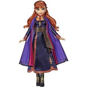 POUPÉE Disney Poupée Anna Singende La Reine des Neiges av