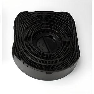 FILTRE POUR HOTTE Filtre à charbon compatible hotte Electrolux EFG50