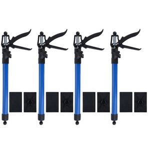 ETAI 4PCS 50-115CM Etai de support télescopique Univers