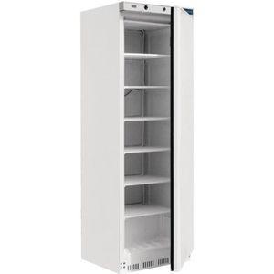 CONGÉLATEUR PORTE Armoire réfrigérée négative 1 porte blanche 365L P