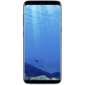 SMARTPHONE Samsung Galaxy S8 64 go Bleu - Reconditionné - Com