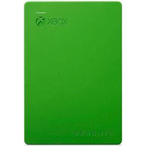 DISQUE DUR EXTERNE SEAGATE - Disque Dur Externe Gaming Xbox - 2To - U
