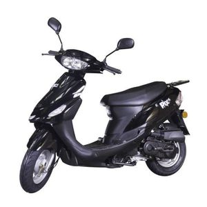 SCOOTER Scooter 50cc - TAOTAO - EURO4 - SIV inclus ( Carte