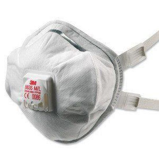 masque respiratoire ffp3 3m