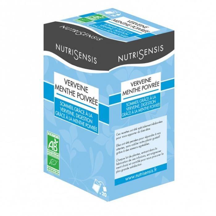 Très douce grâce à sa composition, cette infusion est idéale pour adoucir la gorge.Infusions réconfort gorge x20 24gr
