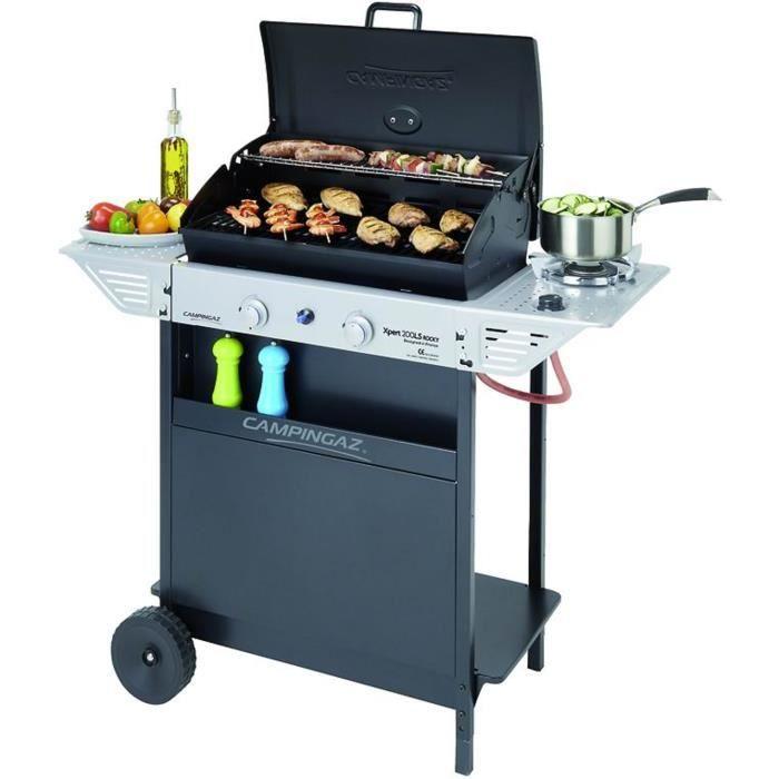 8€76 sur Campingaz 205689 grille pour barbecue rectangulaire