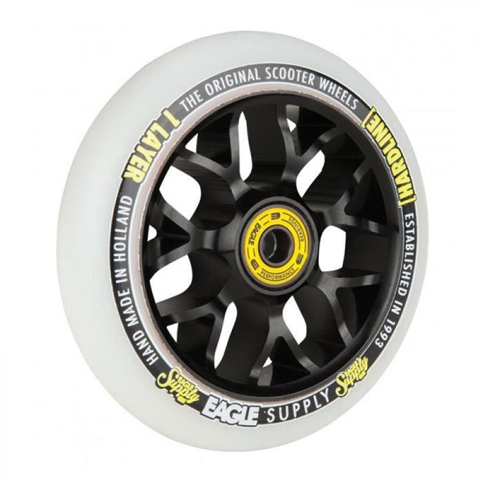 Eagle roue h-line 1-l x6 snowballs noir blanc [x1]-110