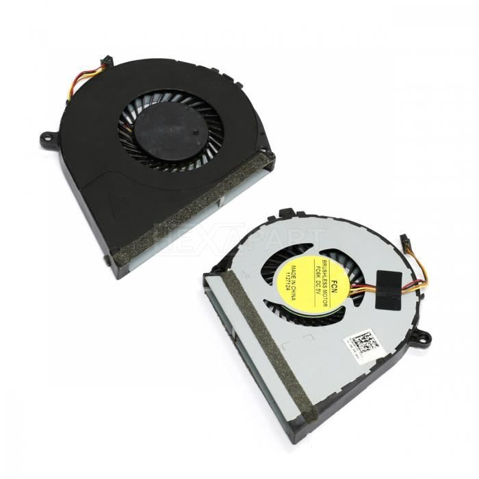 Ventilateur pour HP ENVY 6-1260SF Fan