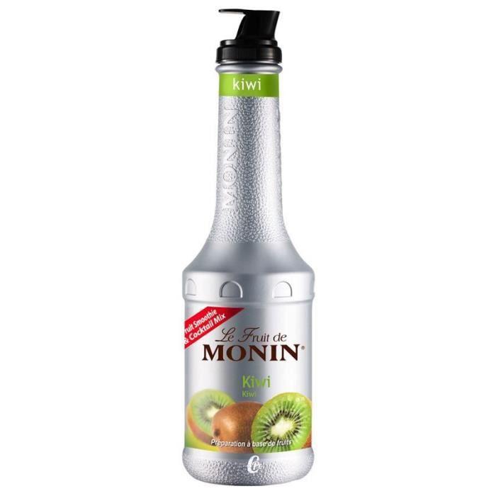 Le Fruit de Monin Kiwi 1L