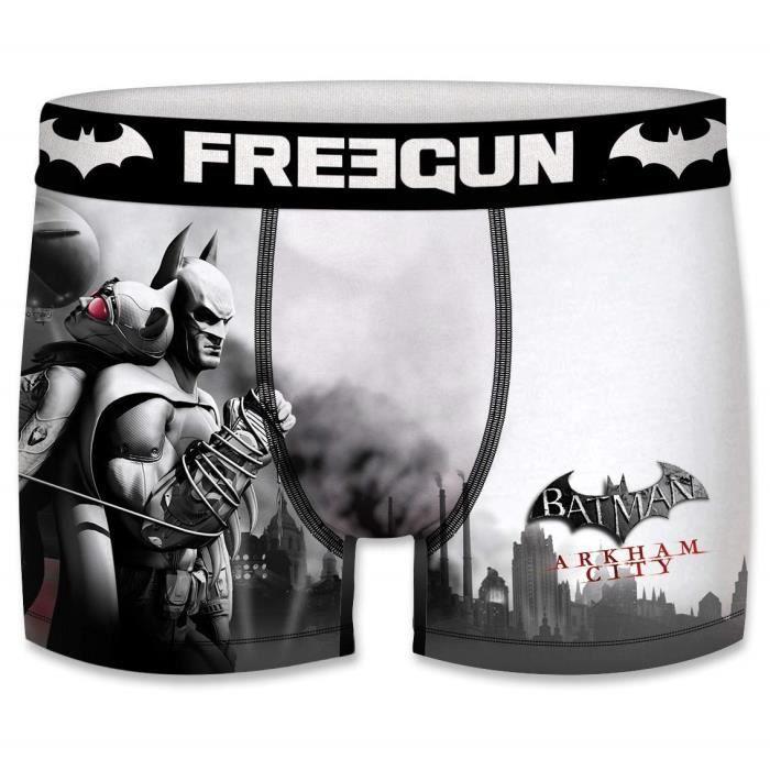 FREEGUN Ensemble Fille DC Comics Batman: