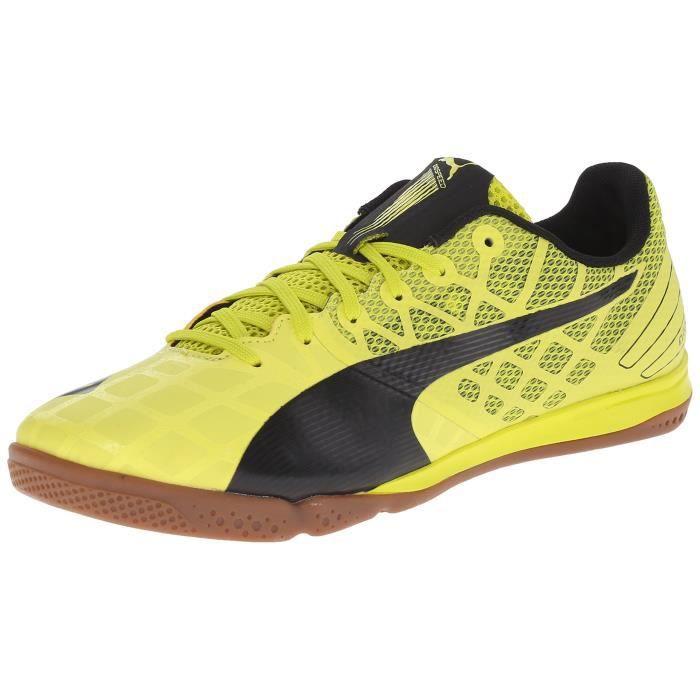 Puma Salon évaspeed sala 3.4 chaussure de foot d'intérieur E2MQC Taille-42