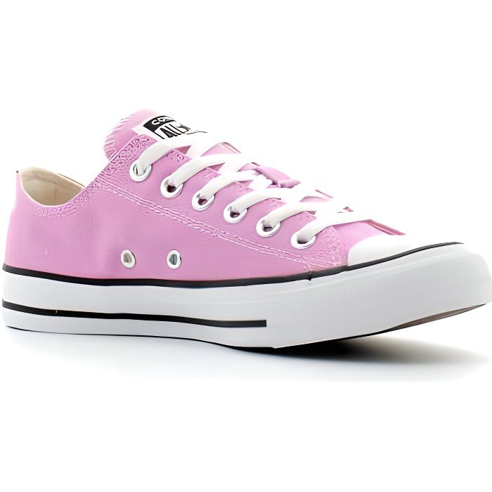 CONVERSE - CHUCK TAYLOR ALL STAR OX rose