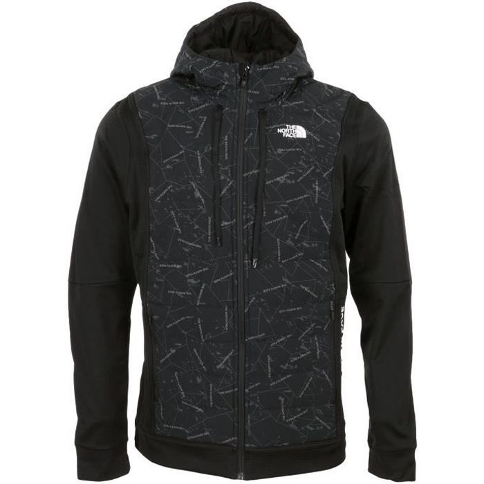 Veste The North Face Train N Logo Hybrid Insulated Jacket