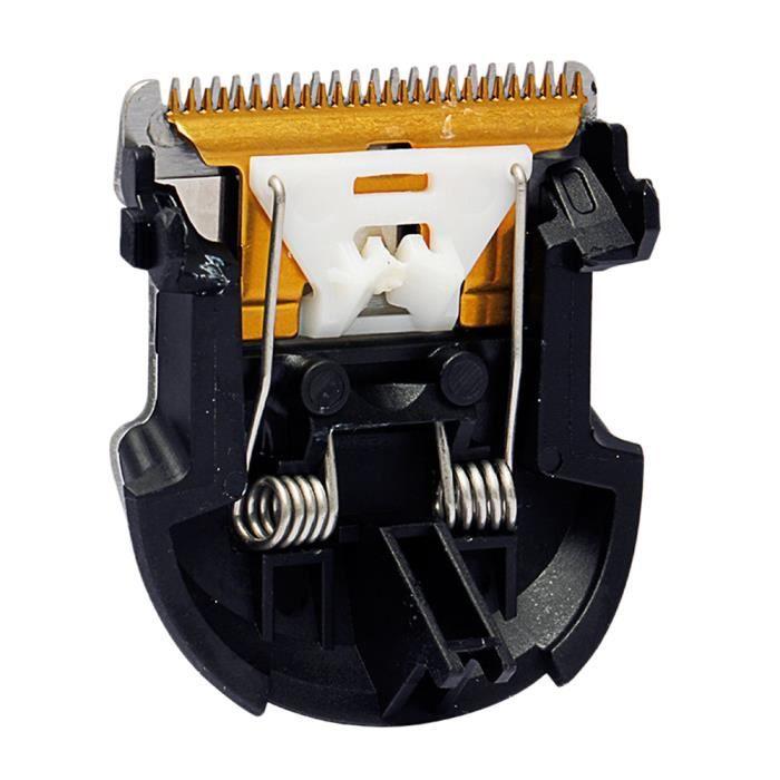 Lame de Rechange pour Tondeuse pour Philips HC3400 HC3410 HC3420 HC3422 HC3426 HC5410 HC5440 HC5442 HC5446 - 7 HC5450 HC7452