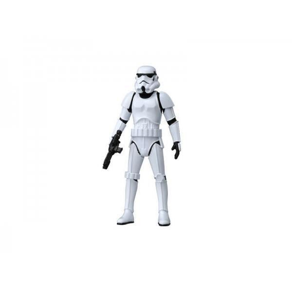 Figurine Star Wars - Stormtrooper Métal Collection 6c