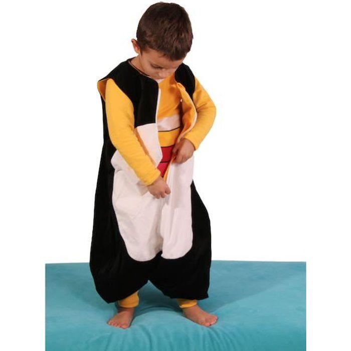 Gigoteuse à pieds THE PENGUIN BAG COMPANY Pingouin 4 - 6 ans
