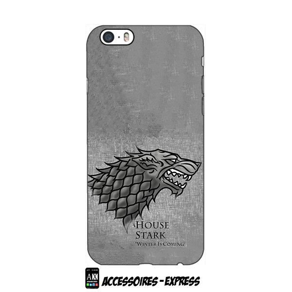 coque iphone 5 game of throne