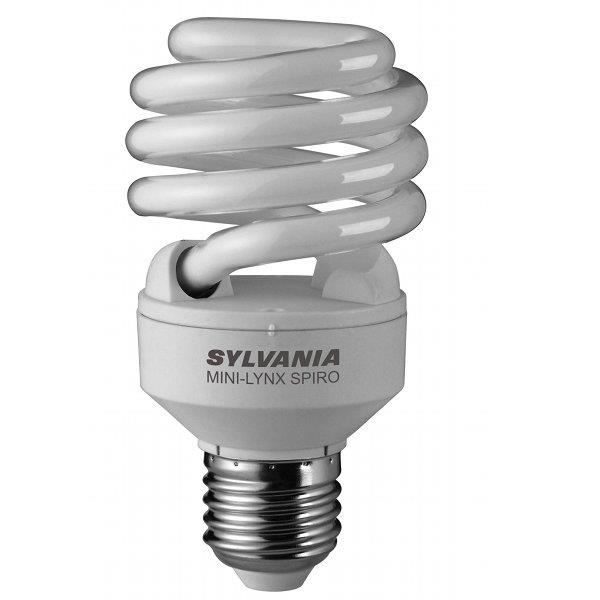 AMPOULE - LED Lot de 10 -Sylvania 23W Basse Consommation Mini-Am