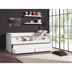 lit canap enfant robinson avec tiroir lit et achat. Black Bedroom Furniture Sets. Home Design Ideas