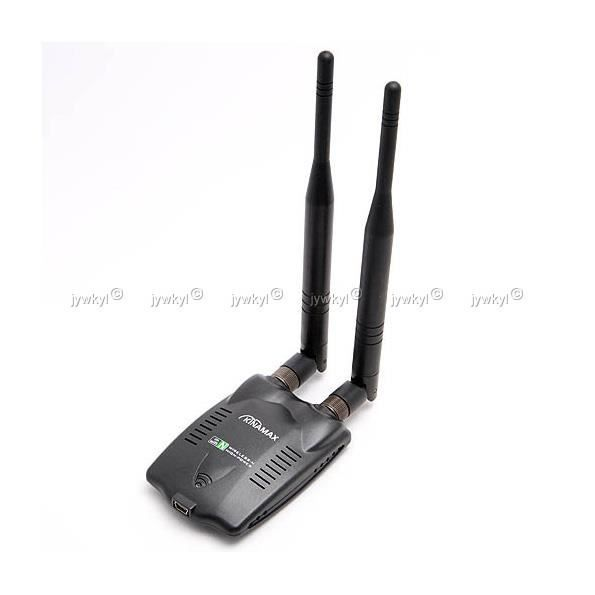 Amplificateur antenne wifi usb - Amplificateur de signal wifi longue portee ...