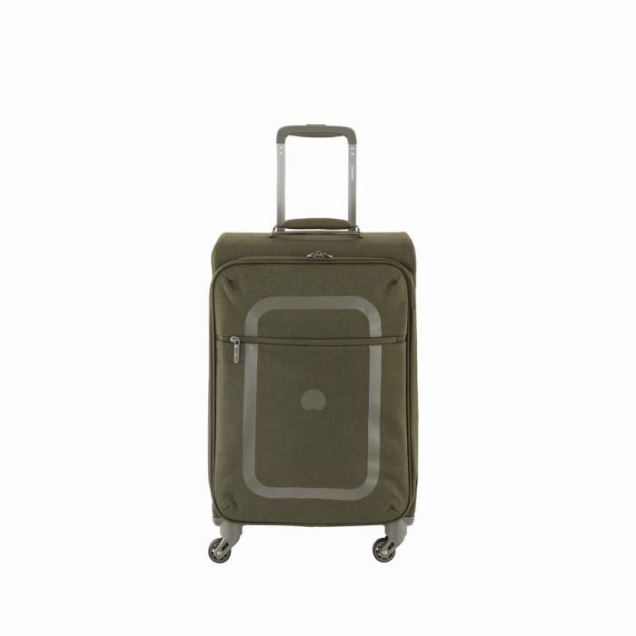 valise cabine souple dauphine 2 4 roues 55 cm cactus 13 achat vente valise bagage. Black Bedroom Furniture Sets. Home Design Ideas