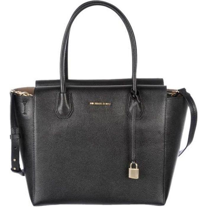 Michael Kors - MERCER - sac femme porté épaule en