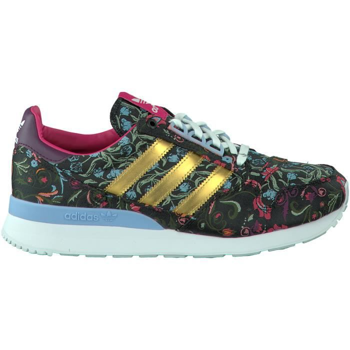 Adidas Baskets ZX 500 ai069P