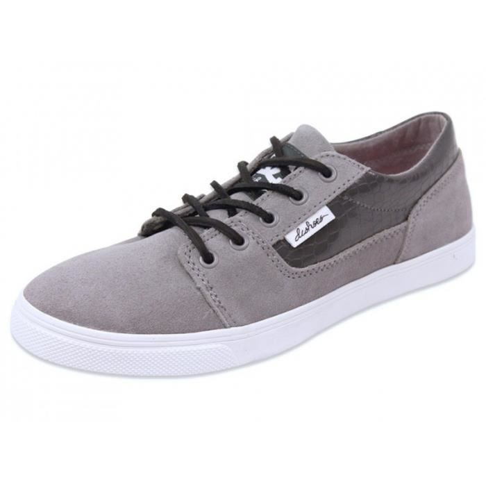 Chaussures Mode DC shoes BRISTOL… fr6EzEmIQp