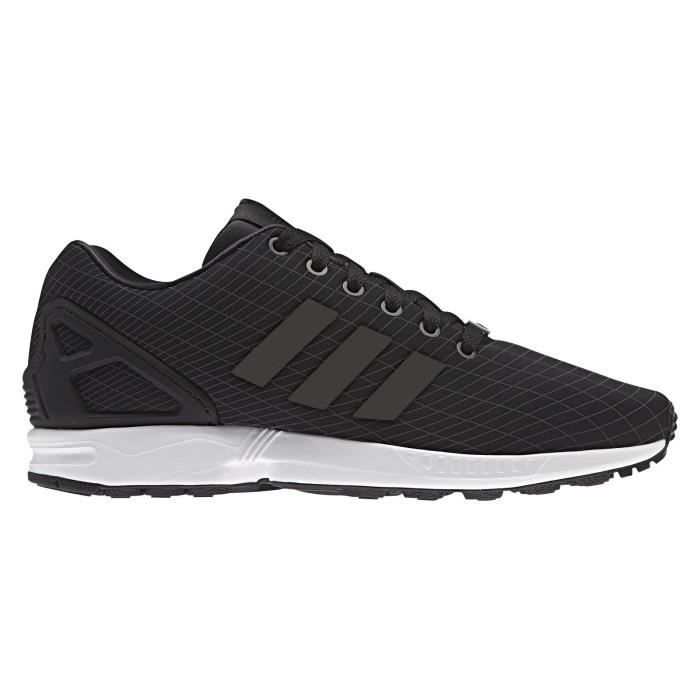 basket adidas zx flux