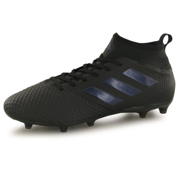Noir Performance Chaussures Fg Homme De Football Adidas Ace 3 17 wOTw1Aq