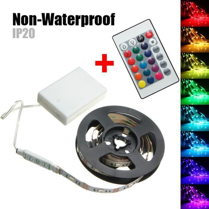 LED verte intérieur repose-pied bande éclairage-Kit de bande de 4 maxi